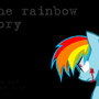 Rainbow Factory by ZombieChick147
