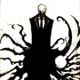Slender Man by TheManofSteal13