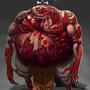 Pus Demon by Wenart