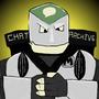 C-bot by artistunknown