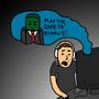 Syndicate Fan Art by GeorgeDudmanCartoons