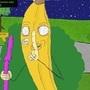 make like a banana by paranoiaman