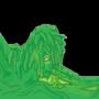 Battle of the slime by Zolen
