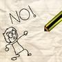 Doodle Terror by Clockworkpixel