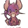 Rattata is pretty neat by Forty-One