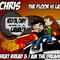 MC Chris Tour Poster