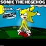 Super Sonic by Fatty-D