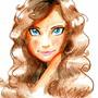 Watercolor Pencil by auriceli
