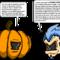 Pumpkin and Kombat Lock