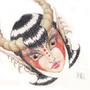 lemur demon