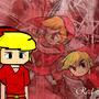 Red Link ^^ by animetor