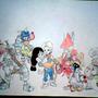 Final Fantasy IX by Lugburtz