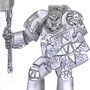 Into the Metal Storm of Battle by magicswordz