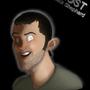 Jack Shephard by SuperPhil64