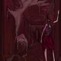 Hysteric Hallways by SoraXes