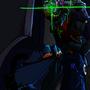 Dark ranger by BazookaBonsai