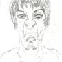 self portrait by PolyVerse
