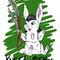 Kneel to Loki the Bunny