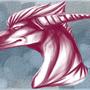 dragon or something