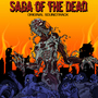 Saga of the Dead OST cover
