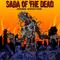 Saga of the Dead OST cover