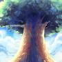 The Tree II by ZakkVanBurace