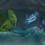 Pacific Rim: Alternate Ending by Themeguy