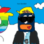 Club Penguin by xerxes298