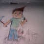 steve by allisonwolf2