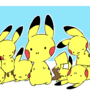 Pika Orgy by limeslimed