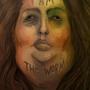 I AM THE WORM by Jaona
