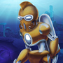 Atlantis Defender! by Jazza