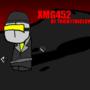 XMG452 by TrickyTheClown76