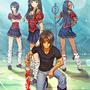 Element Princess Novel Cover by Jettyjetjet