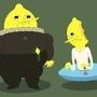 Lemongrabs by CarlDoonan