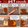 Pet Sounds by WaldFlieger