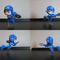 Megaman Sculpture
