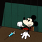 Issues: Mickey Mouse