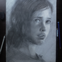 Ellie - Last Of Us by Iceey23