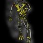 BoneBot by tickleOS