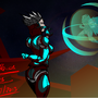 Patrolling 2.5 teaser art III