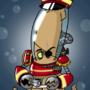 Admiral Swiggins