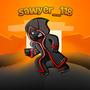 sawyer 118 by rokanzas