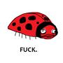 Ladybug by ohwowsonice