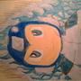 Megaman X original artwork by aaaaaammjhhh