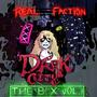 Dark City Album Cover by Otone