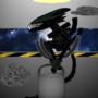 Alien: Xenomorph Tracker by Rob0wen