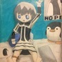 the penguin queen by pankirby