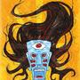 The Spiritual Eye by Zeebra