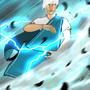 Raiki, Rage Mode by Mobbmaster